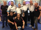 Bilder av nyheter Teams Winners - Radikal Darts International Championships