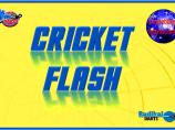 Bilder av nyheter Cricket Flash