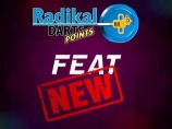 Bilder av nyheter RADIKAL DARTS WANTED, NEW FEAT FOR YOUR RADIKAL DARTS MACHINE