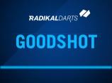 Bilder av nyheter YOUR SPORTS NEW GOODSHOT FOR YOUR RADIKALDARTS