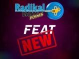 Bilder av nyheter RADIKAL DARTS WANTED, NEW FEAT FOR YOUR RADIKAL DARTS MACHINE