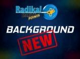 Bilder av nyheter RADIKAL DARTS DIMENSION, NEW BACKGROUND FOR YOUR RADIKAL DARTS MACHINE