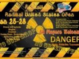 Bilder av nyheter Radikal USA Open!