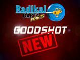 Bilder av nyheter Radikal Darts Far West New Goodshot for your online darts machine